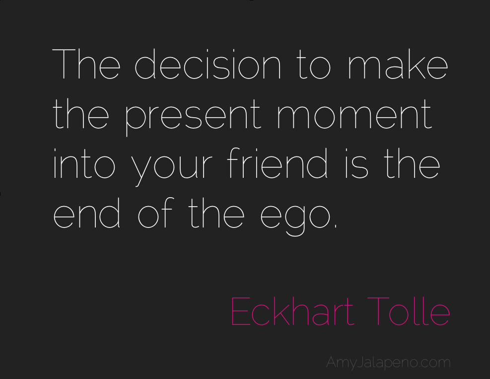 end of the ego daily hot quote