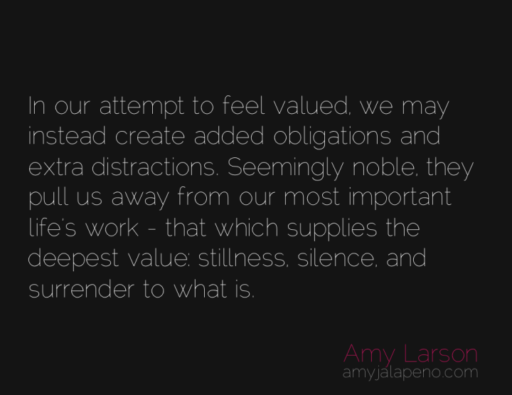 value-purpose-stillness-silence-surrender-amyjalapeno