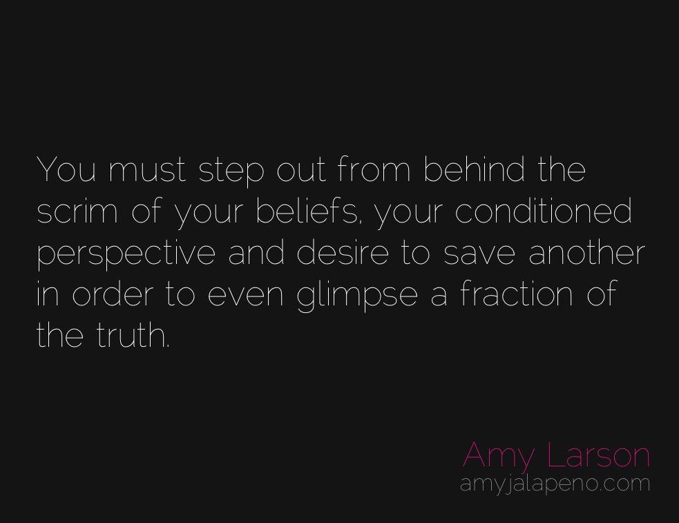 truth – AmyJalapeño!