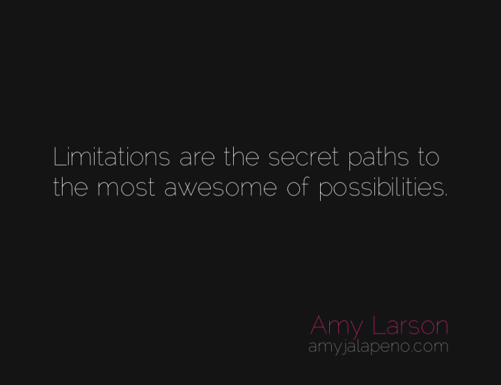 limitation-possibilities-obstacles-solutions-amyjalapeno