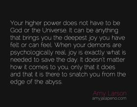 god-universe-higher-power-joy-love-amyjalapeno