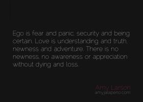ego-fear-panic-love-truth-understanding-awareness-loss-gratitude-dying-amyjalapeno