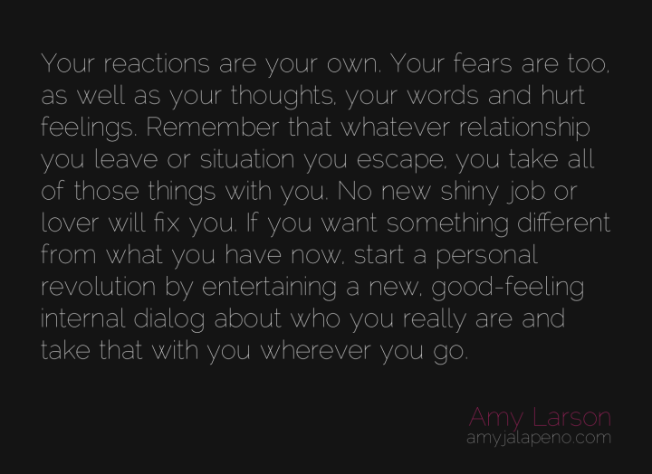 revolution-reaction-internal-dialog-thoughts-feelings-starting-over-perception-change-amyjalapeno