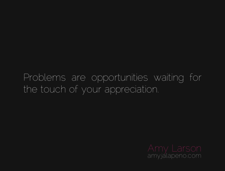problems-opportunities-learning-obstacles-appreciation-gratitude-creation-writer's-block-amyjalapeno-dailyhotquote
