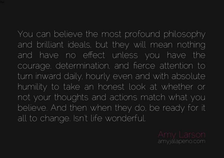 beliefs-ideals-change-metamorphosis-hypocricy-courage-determination-attention-honesty-humility-thoughts-actions-amyjalapeno-dailyhotquote