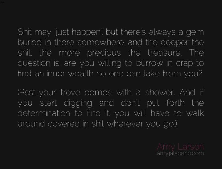 shit-happens-treasure-gem-determination-courage-inner-wealth-amyjalapeno-dailyhotquote