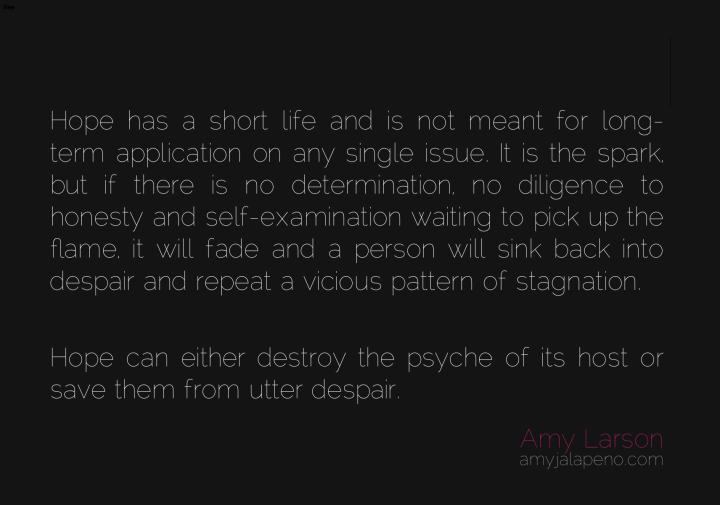 hope-despair-determination-spark-diligence-honesty-self-criticism-examination-habits-addiction-psyche-stagnation-amyjalapeno-dailyhotquote
