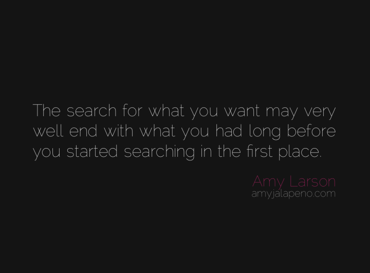 wants-needs-quest-search-journey-relationships-inner-freedom-destination-amyjalapeno-amy-larson-hotquote